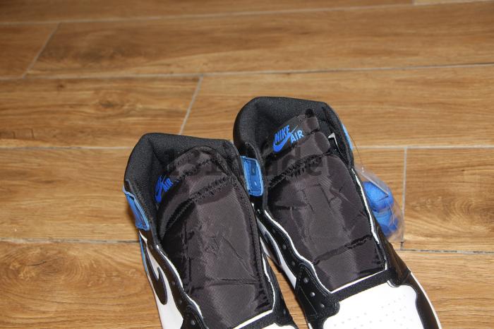 Air Jordan One x Fragment Design Retro High