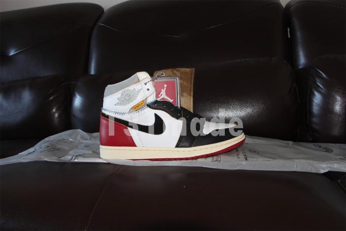 Air Jordan One x Union LA Retro High OG NRG
