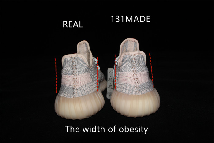 Adidas Yeezy Boost 350v2 Synth