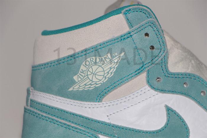 Air Jordan 1 'Turbo Green'
