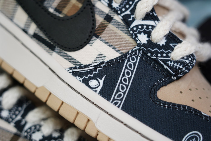 Nike SB Dunk Low x Travis Scott 'Jackboys'