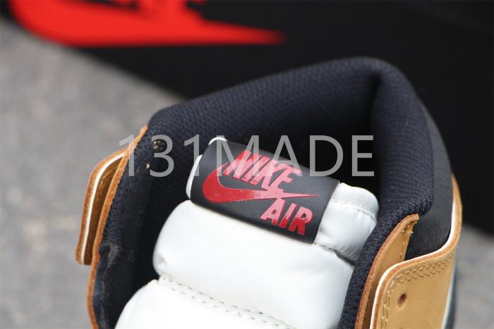 Air Jordan 1 Retro High Rookie Of The Year