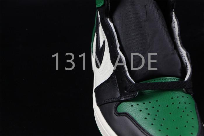 Air Jordan 1 Retro High Pine Green