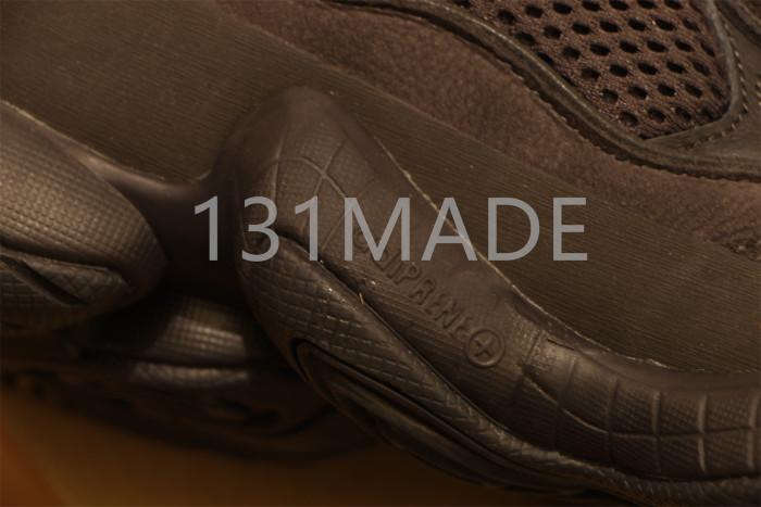 Adidas originals Yeezy 500 Utilityblack