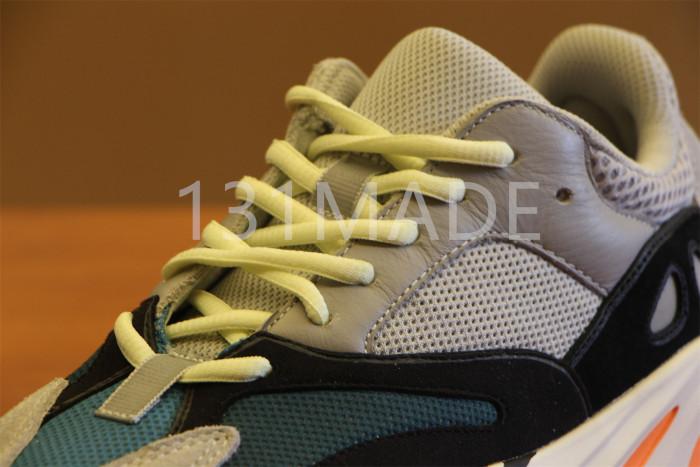 Adidas Originals Yeezy Boost 700 Wave Runner Solid Grey