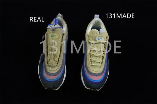 Nike Air Max 1/97 x Sean Wotherspoon
