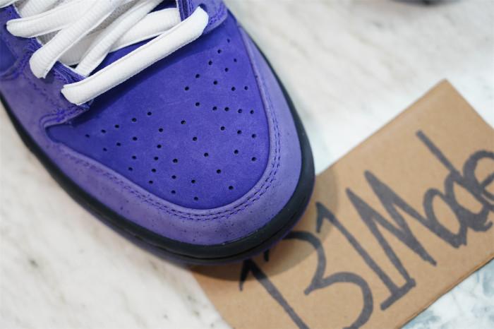 Nike SB Dunk Low Purple Lobster