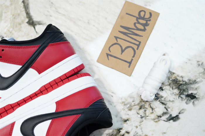 "Nike SB Dunk Low Pro ""Chicago"""