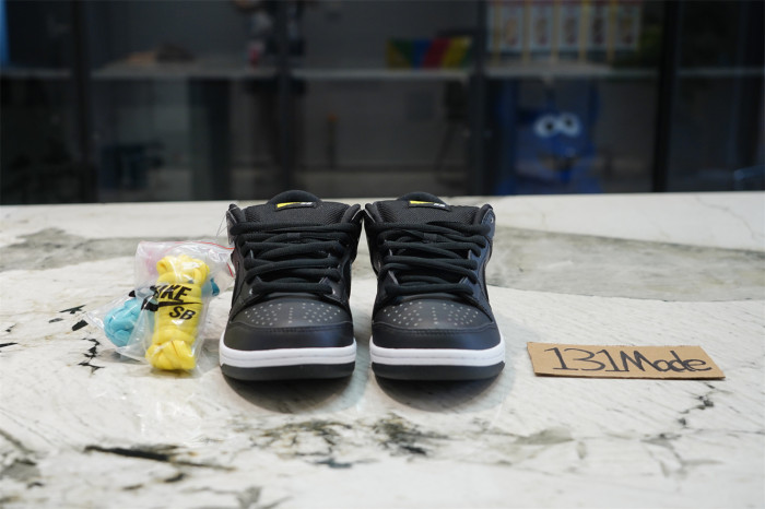 Nike SB Dunk Low X Civilist