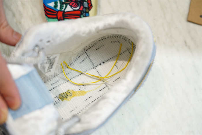 """Nike SB Dunk Low Pro QS """"Holiday Special"""""""