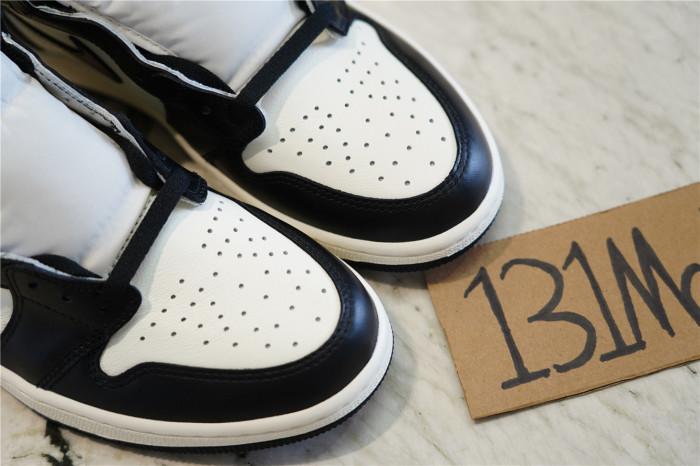 "Air Jordan 1 Retro High OG ""Dark Mocha"""