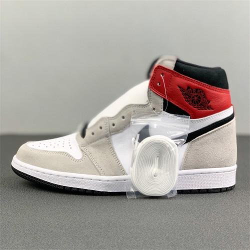 Air Jordan 1 High OG Smoke Grey  Union