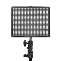 Aputure Amaran AL-528S 528 LED Photography Photo Video Light(UK Plug)