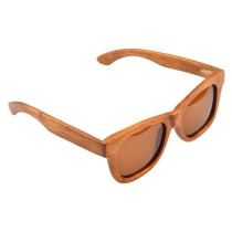 Fashion Wood Frames Polarized Bamboo Sunglasses