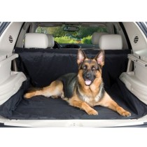 Car SUV Van Back Trunk Cargo Liner Mat Black