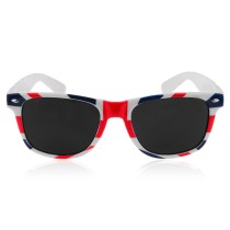 Cool Unisex Great Britain United Kingdom British Flag Sunglasses