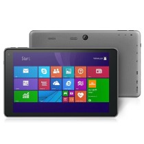 "VOYO WinPad A1 Mini Tablet PC Windows 8.1 Intel Z3740D 8.0"" IPS Screen 2GB 32GB Silver"