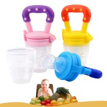 Baby Safe Fresh Food Feeder Size Small
