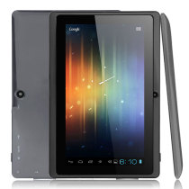 Q88++ Dual Camera 7 inch Capactive Screen Android 4.0 Tablet PC - Black
