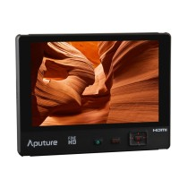 "Aputure V-Screen VS-1 FineHD 7"" LCD Field Monitor For DSLR Camera Camcorder"