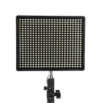 Aputure Amaran AL-528W 528 LED Photography Photo Video Light(UK Plug)