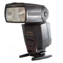 Yongnuo YN-565EX Digital Professional Wireless TTL Speedlite Flash for Nikon Cameras - Black