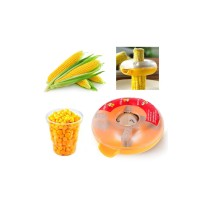 Detachable One-step Corn Kerneler Kitchen Tool