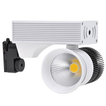 KX-COB85A-121 12W 3000K 1080LM Warm White Track Light