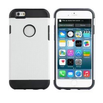 Ultra Slim Armor Case Cover  4.7inch