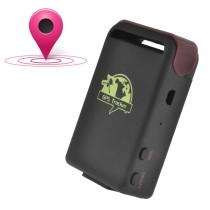 TK102 Mini Spy Realtime GSM/GPRS/GPS Tracker for Vehicle Car / Elderly / Children / Pets