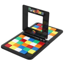 Rubiks Race Magic Block Game 5+ Years Old Gift