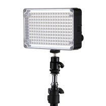 Aputure Amaran AL-H198C CRI 95+ LED Photography Photo Video Light 3200-5500K Color Temperature Adjustment