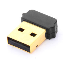 Mini USB Bluetooth4.0 Dongle Adapter 24Mbps 200M Low Energy