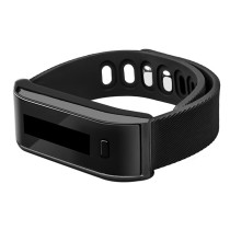 TW07 SmartBand Blurtooth Sport Smart Wristband Fitness Activity and Sleep Tracker - Black