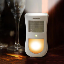 2 In 1 LED Baby Sleep Night Light With No Built-In Rechargeable Battery
