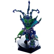 LOL League Thresh Plush Doll Action Figure Toy Car Furnishing Articles - Mix Color