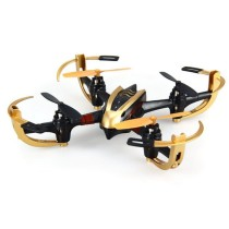 Yizhan X4 RC Drones 3D Flip Flying Function Remote Control Drone Dron 2.4GHz 4CH 6 Axis Quadcopter LED Light Aircraft Kids Toys