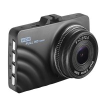 CT609 Car DVR 140 Degree Wide Angle 1080 Full HD Car Recorder