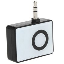 Wireless Bluetooth 3.0 Audio Stereo Music Receiver 3.5mm Adapter for Mobile Phone