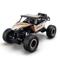 Original JJRC Q15 RC Car 2.4G 4CH 4WD Rock Crawlers 4x4 Driving Car 1:14 Remote Control Model Off-Road Vehicle Toy