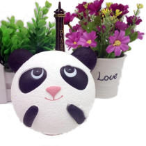 Squishy Panda Jumbo 10cm Slow Rising Collection Gift Decor Soft Toy