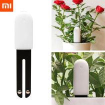 Original Xiaomi 4 In 1 Flower Plant Light Temperature Tester Garden Soil Moisture Nutrient Monitor