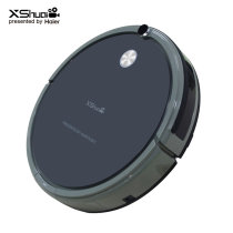 Haier XSHUAI HXS450 Smart Sweeping Robot Vacuum Mopping Cleaner Remote Control Anti-drop 4 Clean Mode