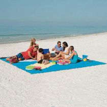IPRee™ 200x150CM Camping Pinic Pocket Mat Outdoor Large Summer Beach Sand-Free Folding Pad