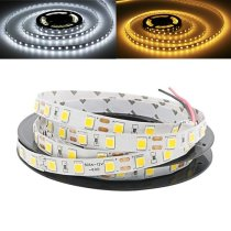 5M 5054 SMD 300LEDs Tape Flexible Strip Light Not Waterproof Indoor Use Lighting DC12V