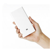 Original Xiaomi 20000mAh Polymer Power Bank 2 Dual USB Output with Quick Charge 3.0