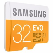Original Samsung EVO 32G Class 10 UHS-1 Micro SDHC Card TF Card Micro SD Flash Card Memory Card