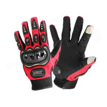 iMars™ iM-G1 Touch Screen Full Finger Gloves Motorcycle Riding Sports