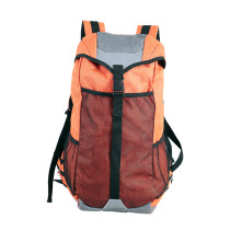 Shoulder backpack outdoor travel mountaineering bag