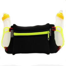 Hydration Belts For Runners with two water bottles